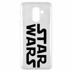 Чохол для Samsung A6+ 2018 STAR WARS