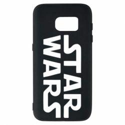 Чохол для Samsung S7 STAR WARS