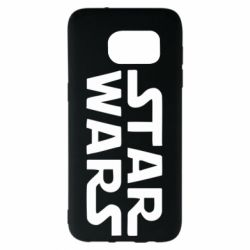 Чохол для Samsung S7 EDGE STAR WARS