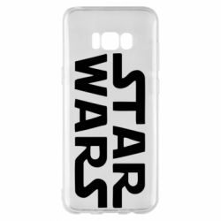 Чохол для Samsung S8+ STAR WARS