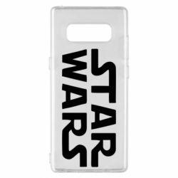 Чохол для Samsung Note 8 STAR WARS