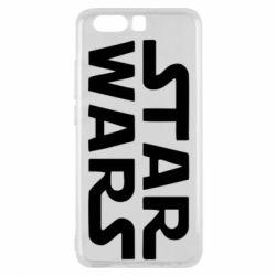 Чехол для Huawei P10 STAR WARS - FatLine