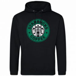 Мужская толстовка Starbucks Logo