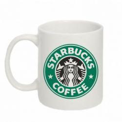 Кружка 320ml Starbucks Logo