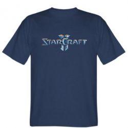 Мужская футболка StarCraft 2 - FatLine