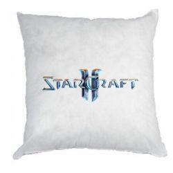 Подушка StarCraft 2