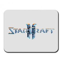 Коврик для мыши StarCraft 2 - FatLine