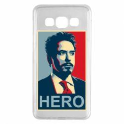 Чохол для Samsung A3 2015 Stark Hero