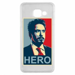 Чохол для Samsung A3 2016 Stark Hero