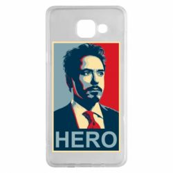 Чохол для Samsung A5 2016 Stark Hero