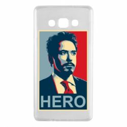 Чохол для Samsung A7 2015 Stark Hero