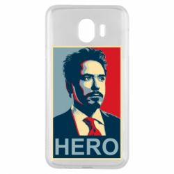 Чохол для Samsung J4 Stark Hero