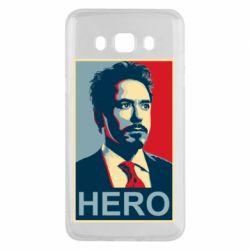 Чохол для Samsung J5 2016 Stark Hero