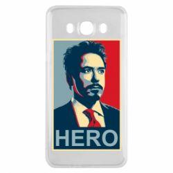 Чохол для Samsung J7 2016 Stark Hero