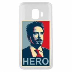 Чохол для Samsung J2 Core Stark Hero
