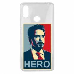 Чохол для Xiaomi Mi Max 3 Stark Hero
