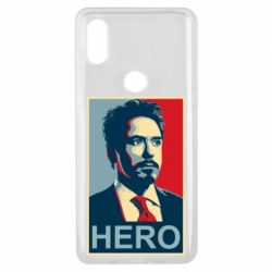 Чохол для Xiaomi Mi Mix 3 Stark Hero
