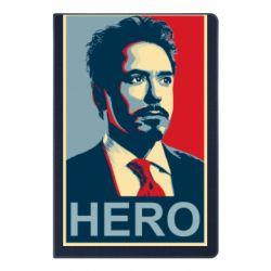 Блокнот А5 Stark Hero