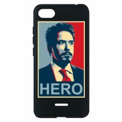 Чохол для Xiaomi Redmi 6A Stark Hero