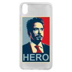 Чохол для Xiaomi Redmi 7A Stark Hero