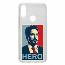 Чохол для Xiaomi Redmi 7 Stark Hero
