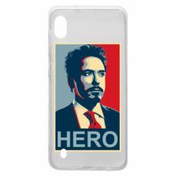 Чохол для Samsung A10 Stark Hero