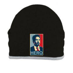 Шапка Stark Hero