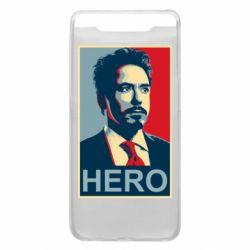 Чохол для Samsung A80 Stark Hero