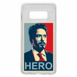 Чохол для Samsung S10e Stark Hero