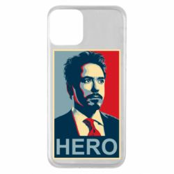Чохол для iPhone 11 Stark Hero