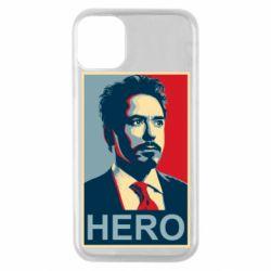 Чохол для iPhone 11 Pro Stark Hero