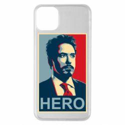 Чохол для iPhone 11 Pro Max Stark Hero