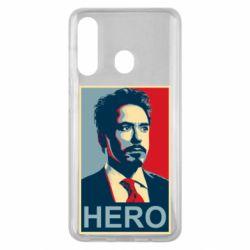 Чохол для Samsung M40 Stark Hero