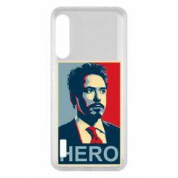Чохол для Xiaomi Mi A3 Stark Hero