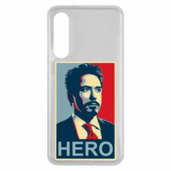 Чохол для Xiaomi Mi9 SE Stark Hero