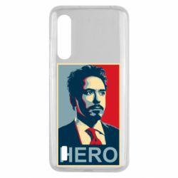 Чохол для Xiaomi Mi9 Lite Stark Hero