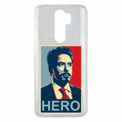 Чохол для Xiaomi Redmi Note 8 Pro Stark Hero