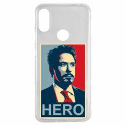 Чохол для Xiaomi Redmi Note 7 Stark Hero