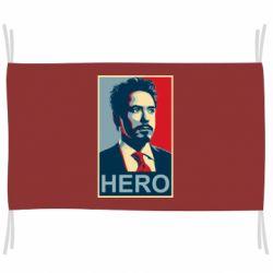 Прапор Stark Hero