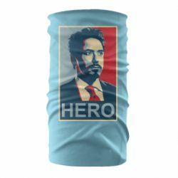 Бандана-труба Stark Hero