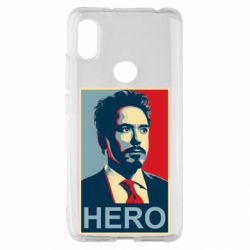 Чохол для Xiaomi Redmi S2 Stark Hero