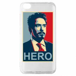 Чохол для Xiaomi Redmi Go Stark Hero