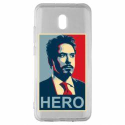 Чохол для Xiaomi Redmi 8A Stark Hero