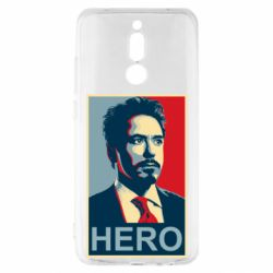 Чохол для Xiaomi Redmi 8 Stark Hero