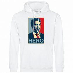 Мужская толстовка Stark Hero