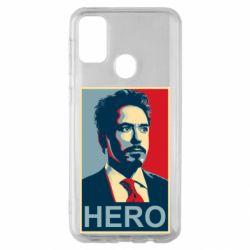 Чохол для Samsung M30s Stark Hero