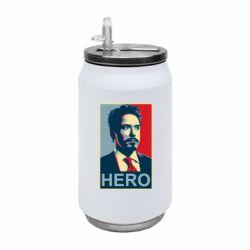Термобанка 350ml Stark Hero