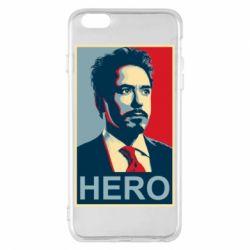 Чохол для iPhone 6 Plus/6S Plus Stark Hero