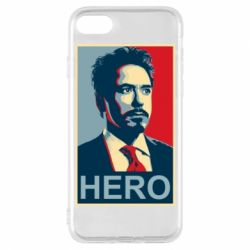 Чохол для iPhone 7 Stark Hero