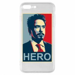 Чохол для iPhone 7 Plus Stark Hero